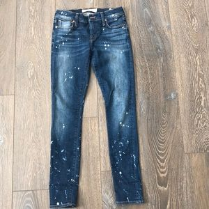 Lucky Legend Jeans
